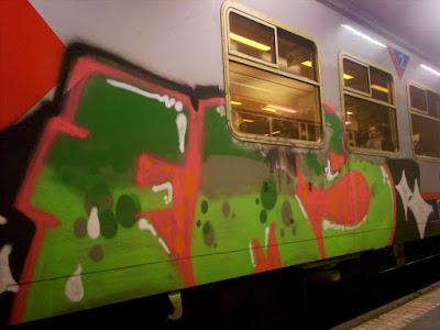 graffiti FMS