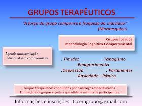 Informação Terapia - Clique