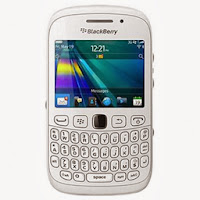 Blackberry Armstrong 9320 - Putih