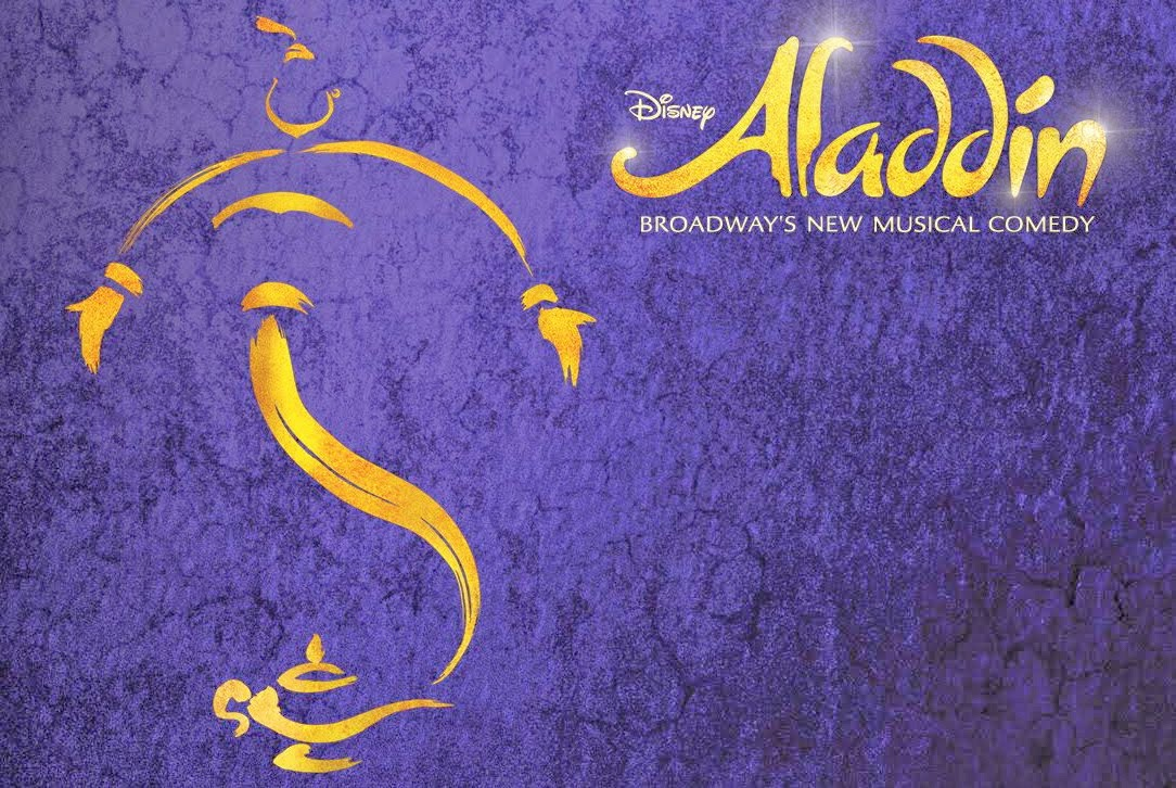 Tony Award WINNER! : Disney's Aladdin
