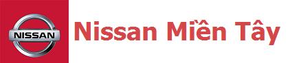 Nissan Miền Tây - Cam kết 100% rẻ nhất thị trường Việt Nam