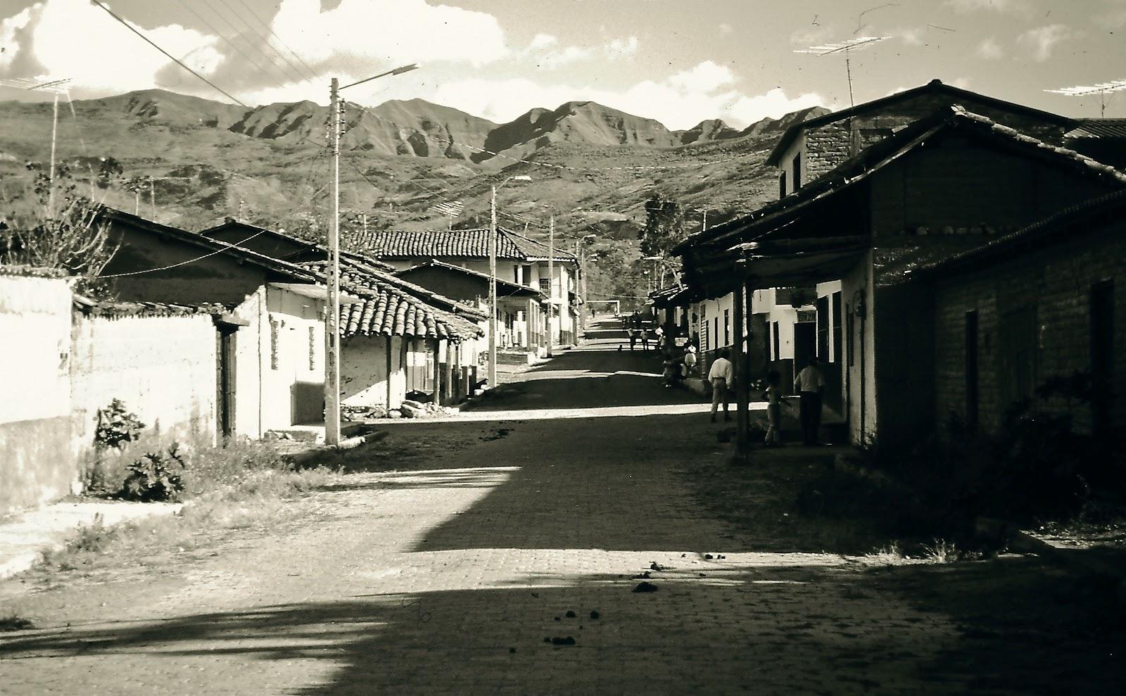 Viaje Ecuador Vilcabamba Valle Los Centenarios Mundos