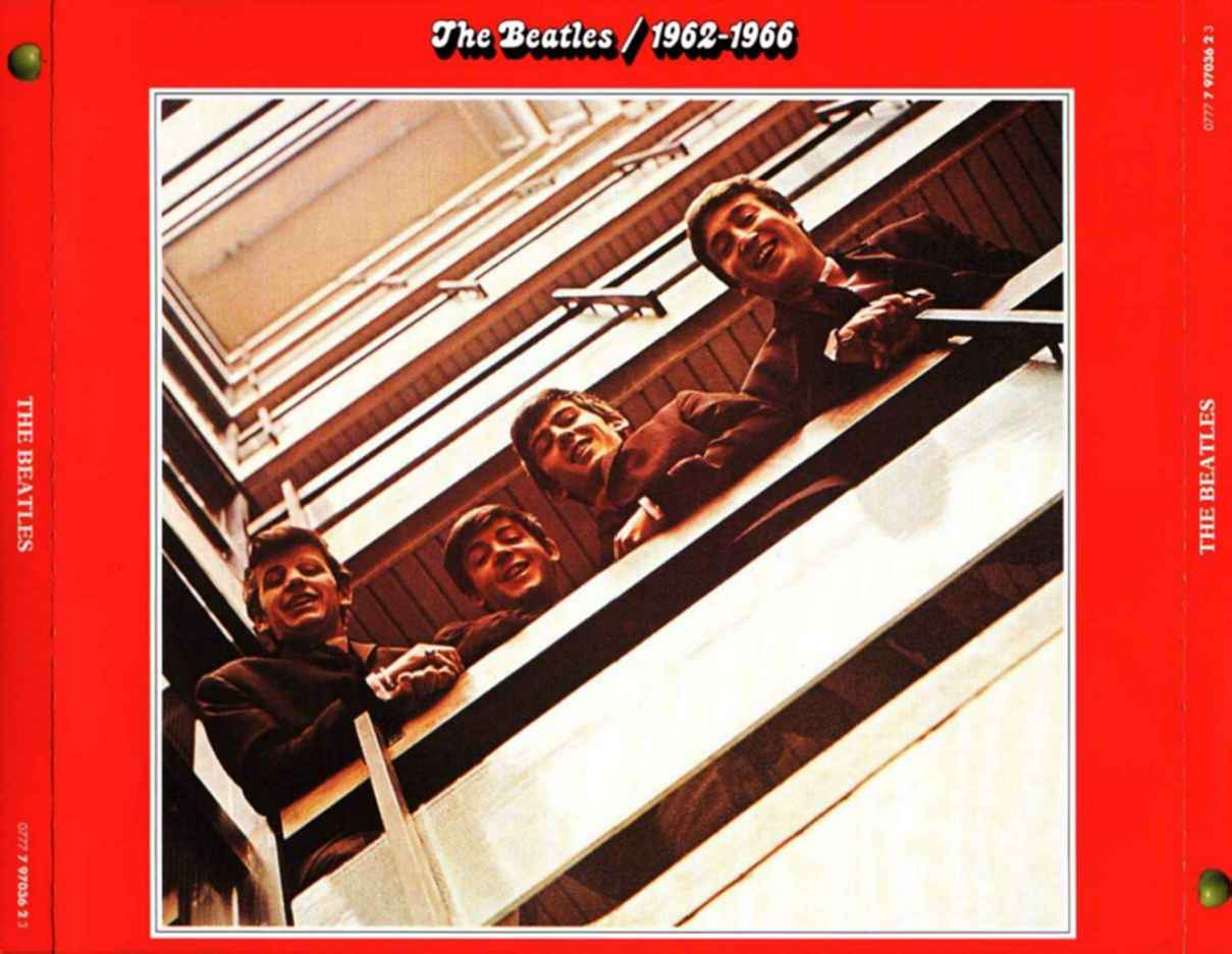 The Beatles 1962-1966 Bass Tab Songbook