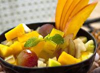 Mango Thai (vegana)
