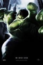 Watch Hulk (2003) Movie Online