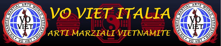 VO VIET ITALIA - Kung Fu Vietnamita
