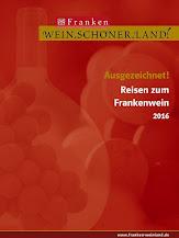 Reisen zum Frankenwein (zum Durchblättern)