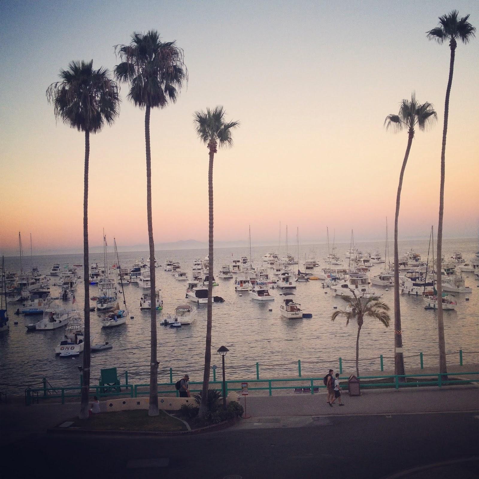 Santa Catalina Island, California