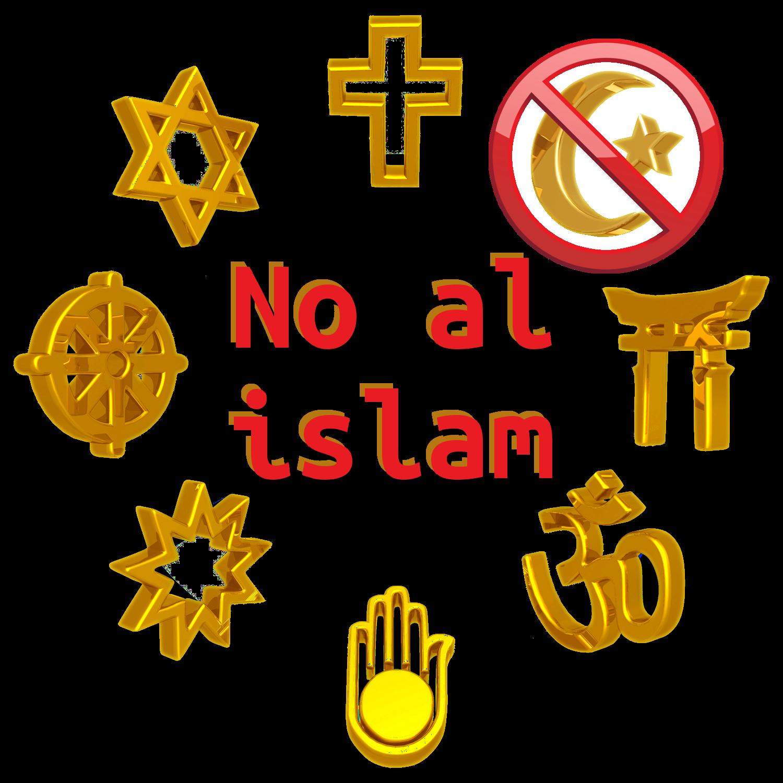 El islam NO es una religión
