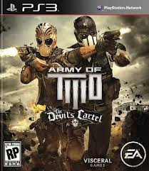 (Army of Two: The Devil´s Cartel (PS3,Torrnet,full AMY+OF+TWOL+THE+DEVIL%C2%B4S+CARTEL-