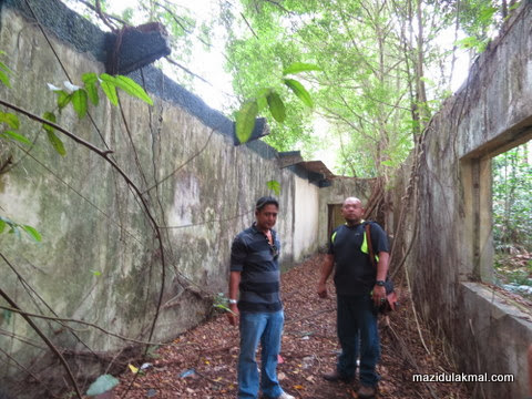 Com Ohsenyum Banglo Villa Nabila Tempat Berhantu Di Malaysia