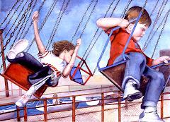 Cowtown Swings