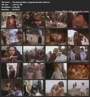 Angyali üdvözlet / The Annunciation (1984) Download