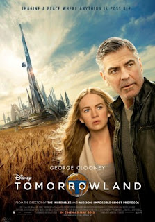 Sinopsis, Cerita , FIlm TomorrowLand