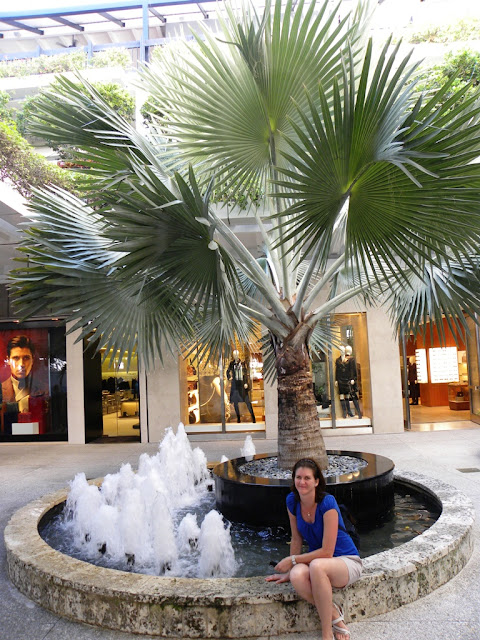 Bal Harbour Shops Miami