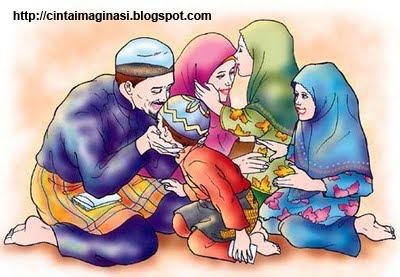 Tips - Tips Membentuk Keluarga Bahagia - Cinta