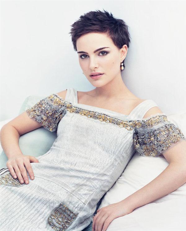 Natalie Portman - VOGUE (2006)