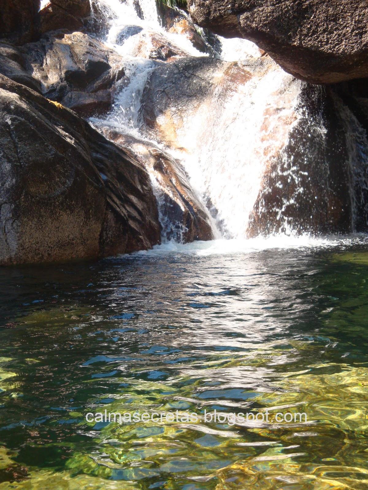 Foto: Parque Nacional Peneda-Gerês – Clarisse Silva