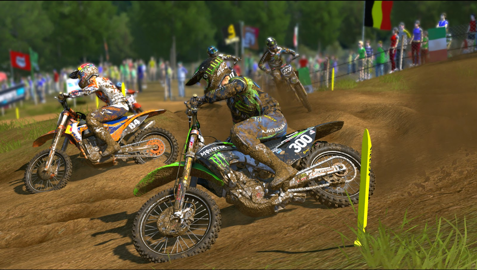 Amazon.com: MXGP 14: The Official Motocross Videogame ...