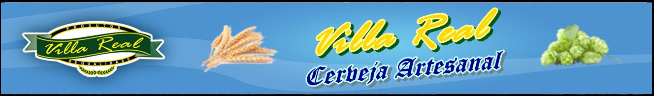 Villa Real - Cerveja Artesanal