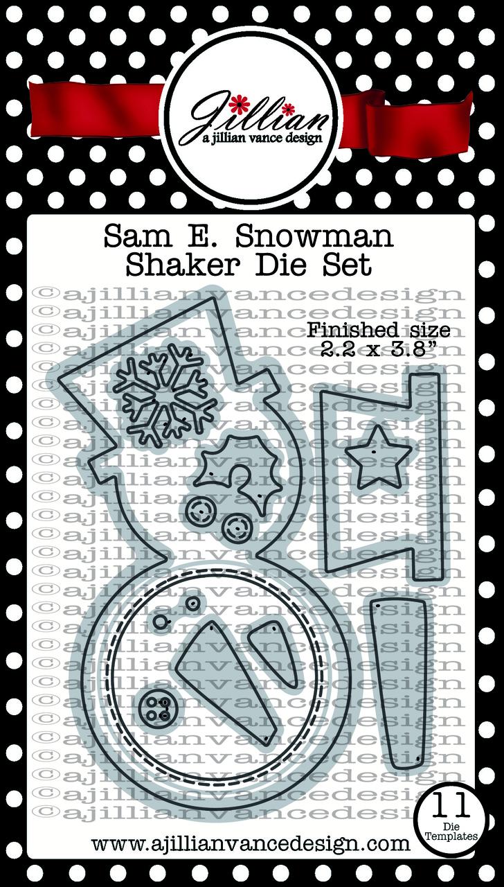 Sam E Snowman