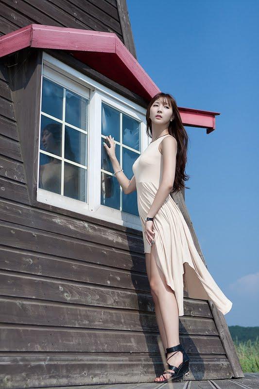 Lee Yu Eun Pics