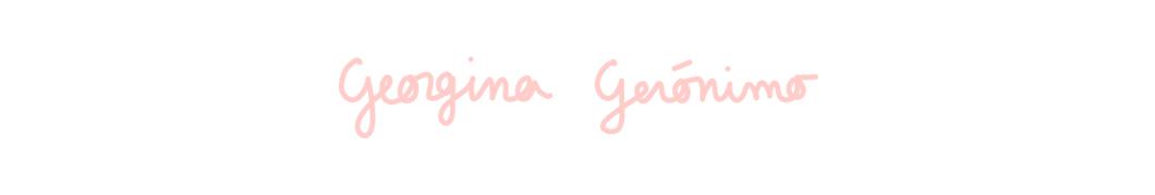 Georgina Gerónimo
