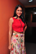 Lavanya at Red Fm Radio station-thumbnail-17