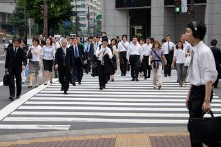 Banyak hal membuat Jepang lebih maju di bandingkan dengan negara Asia lain