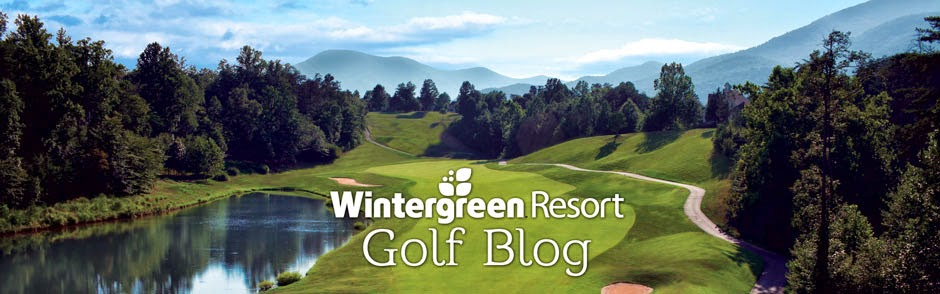 Wintergreen Golf
