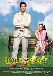 Dreamboy - Piolo Pascual and Bea Alonzo