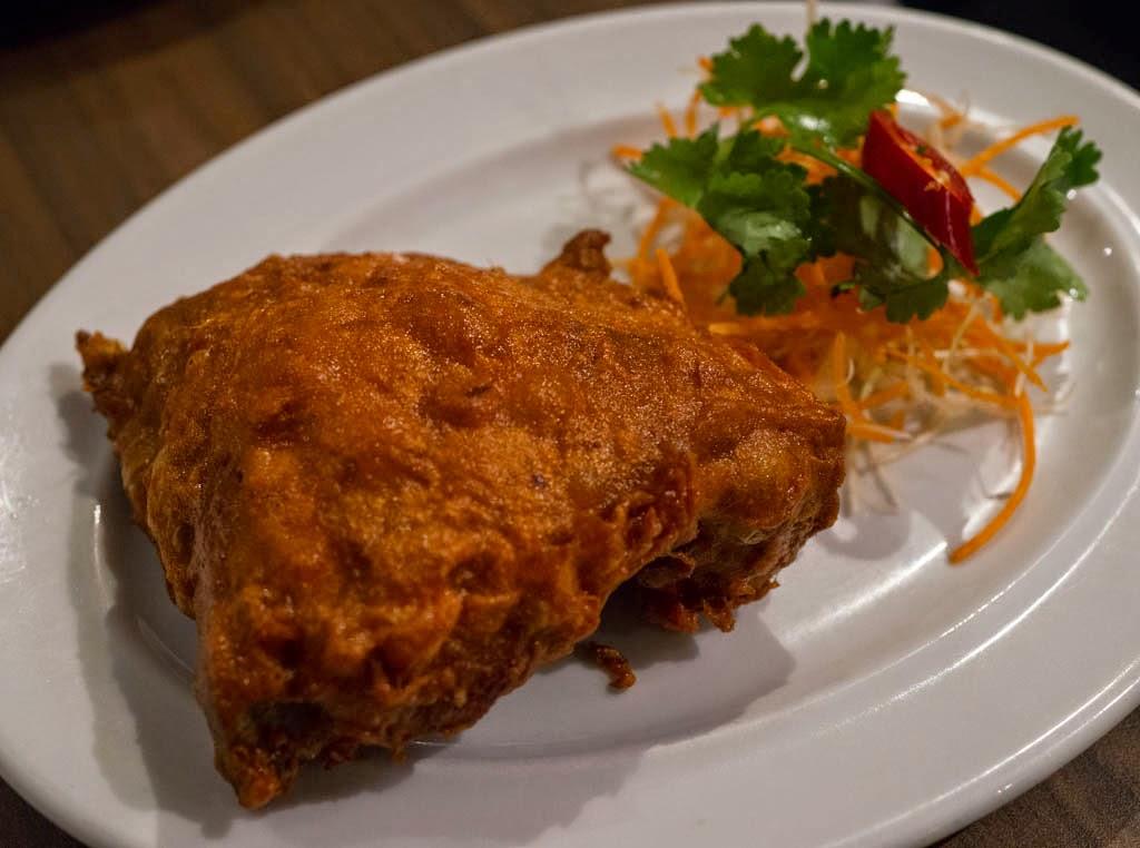 Resep Cara Membuat Ayam Goreng Mentega Enak