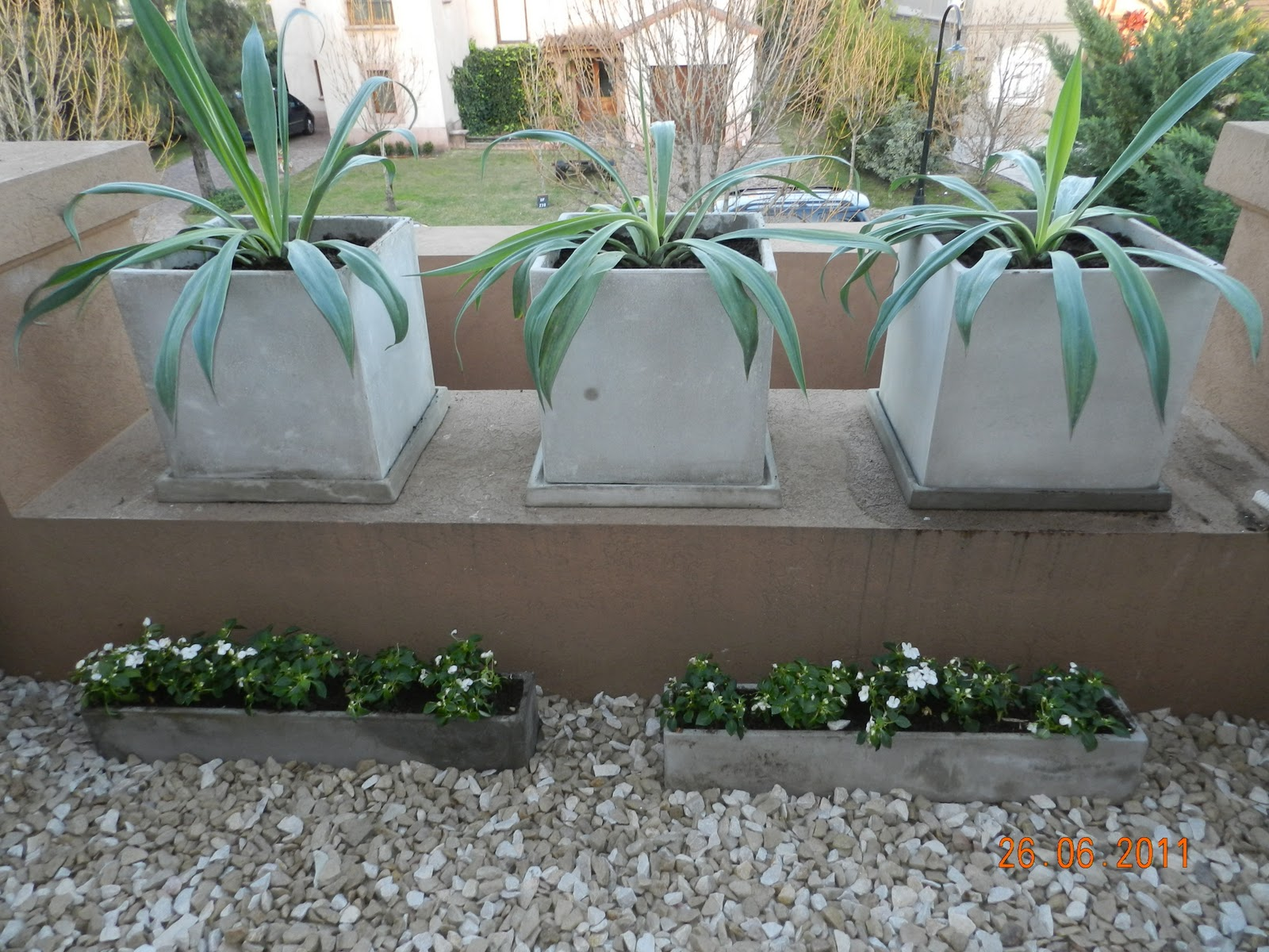 Fg paisajismo terrazas patios balcones for Paisajismo patios