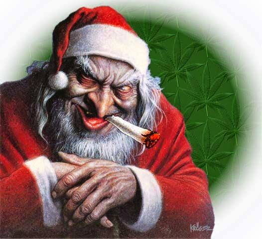 Papai Noel malvado