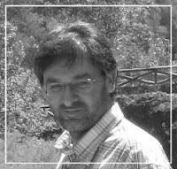 """Ricardo Secilla, autor de """"Cronoinmensidad"""""""