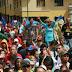 Fotos: marchan en Venezuela en honor a La Victoria