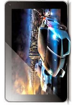 Nova Storm 9 Android