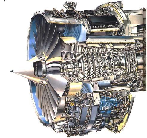 model aircraft rolls royce rb211 524d4d bristol proteusrolls royce rb211 524d4d