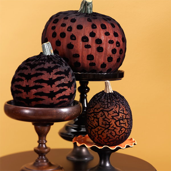 Myscaryblog Com Martha Stewart Halloween Crafts