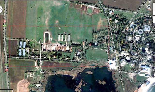 herghelia mangalia vedere din satelit