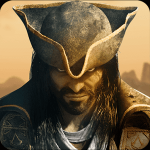 Assassins Creed Pirates mod apk data