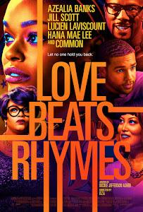 Love Beats Rhymes Poster