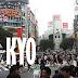 Tokyo: The City of Dreams