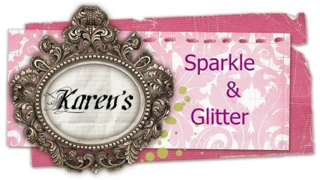 Karen's Sparkle & Glitter