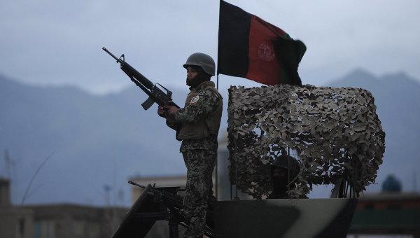 Belgia redukuje afganski kontyngent o polowe