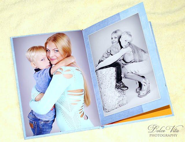 Детская фотокнига  Киев tel. 0442277697