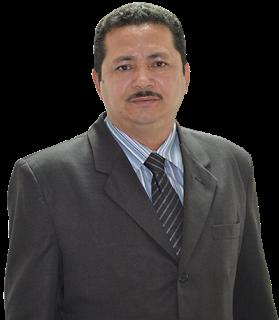 Vereador Francisco Edivaldo líder do governo na câmara