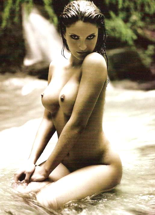 Mariana Seoane Fotos Desnuda Poringa