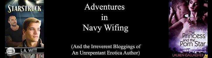 Adventures in Navy Wifing