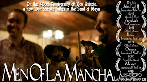 Men of La Mancha (91 min)